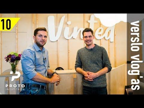 10 laida: Brangiausias LT startuolis- Vinted. Kiek uždirba plastikos chirurgai? Inovacija iš Jonavos