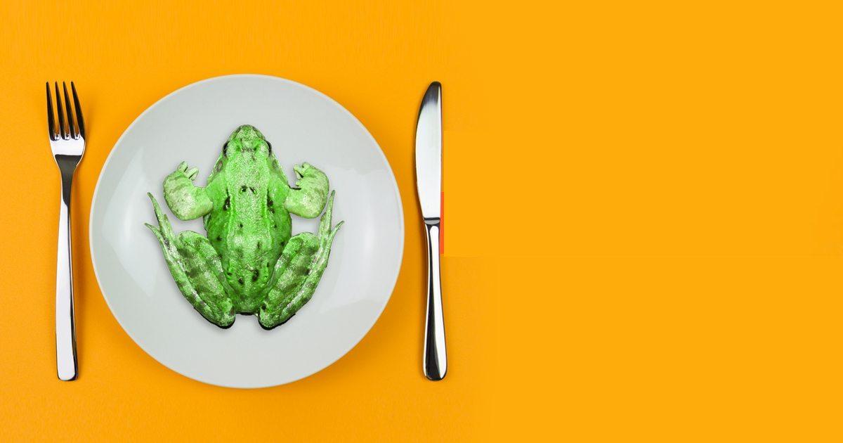 Darbų planavimas – suvalgyk šitą varlę – mikroseminaras