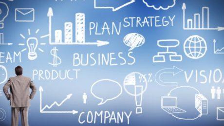 Įmonės strategija – mikroseminaras