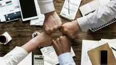 Elektroninės prekybos plėtros finansavimas