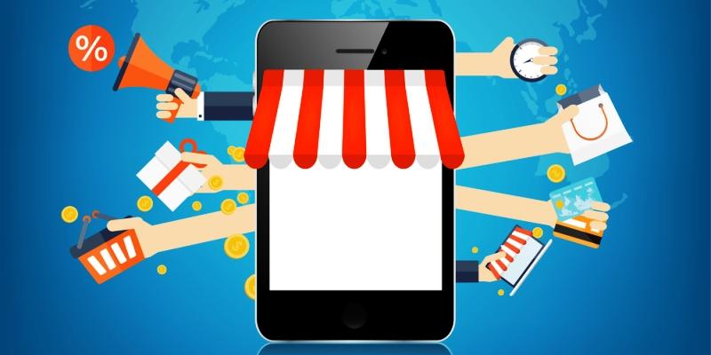 """E. Prekybos tendencijos ir naujienos. Ar didžiausi e.prekybos kanalai: """"Amazon"""", """"Etsy"""", """"eBay"""", """"Bonanza"""" išliks rikiuotėje?"""