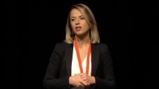 Investuojanti moteris-mitų griovėja – Viktorija Juzkiv-Grigaitė